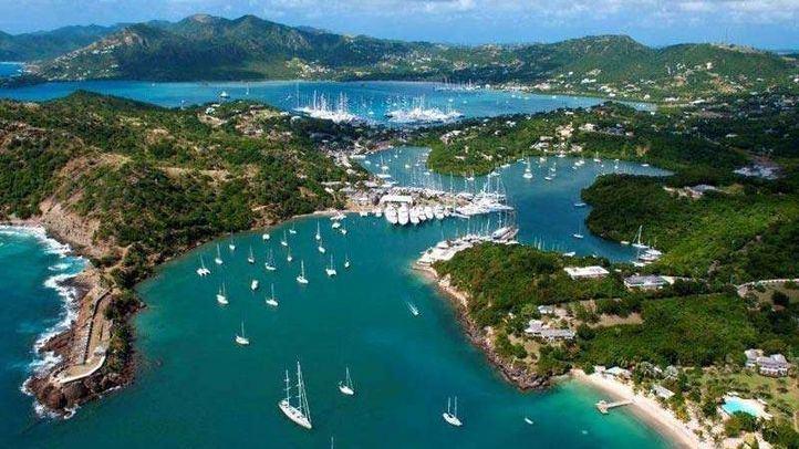 Antigua y Barbuda ofrece atractivas oportunidades de inversión y turismo. Entrevista con el embajador Dario Item