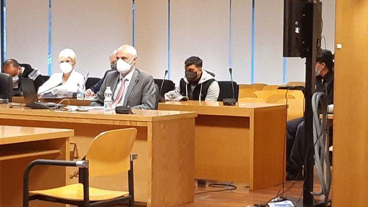 Juicio en la Audiencia de Madrid al joven acusado de matar a un vecino de Vallecas