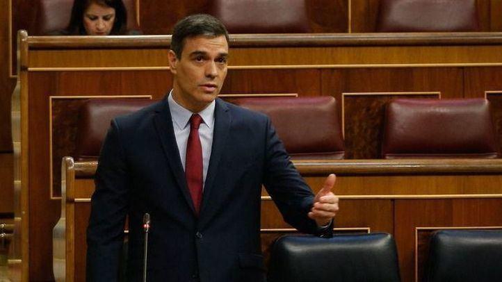 Sánchez enfría un posible toque de queda a nivel nacional y pide a Madrid que se aclare