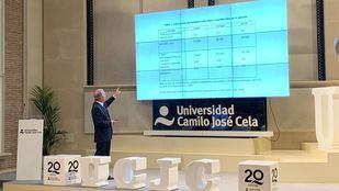 Presentación del Informe de Equidad Educativa