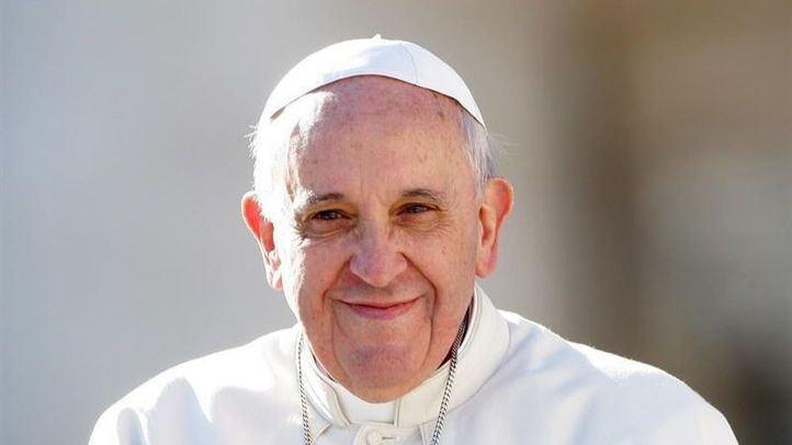 Giro histórico: el Papa defiende la unión civil de parejas homosexuales