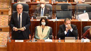 Madrid irá al Consejo Interterritorial