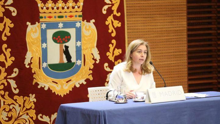 La reforma del colegio Antonio Moreno Rosales concluirá a finales de 2021