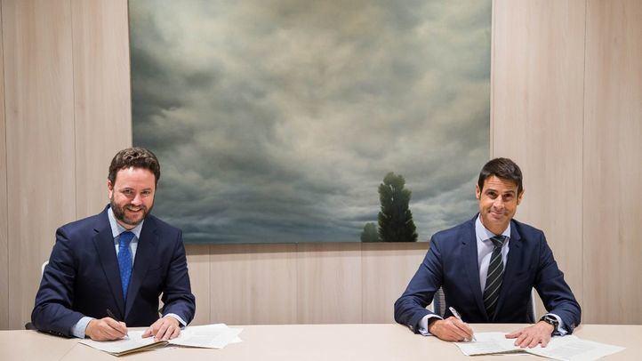 Acuerdo entre CaixaBank y Sareb para financiar la compra de inmuebles