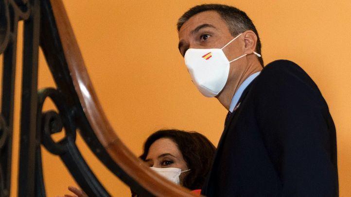 Sánchez desvela que tres millones de españoles ya han pasado la Covid-19