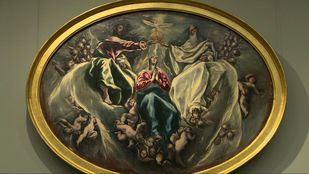 El Greco se salta el estado de alarma y llega al Prado
