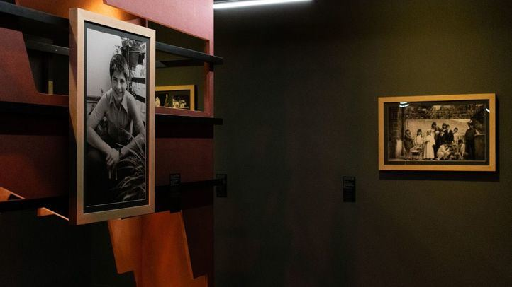 CentroCentro homenajea a Gregorio Ordóñez
