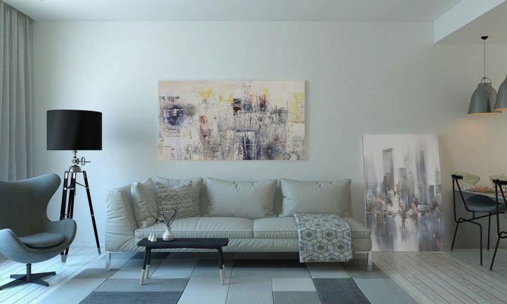 Mejores muebles para tu salón