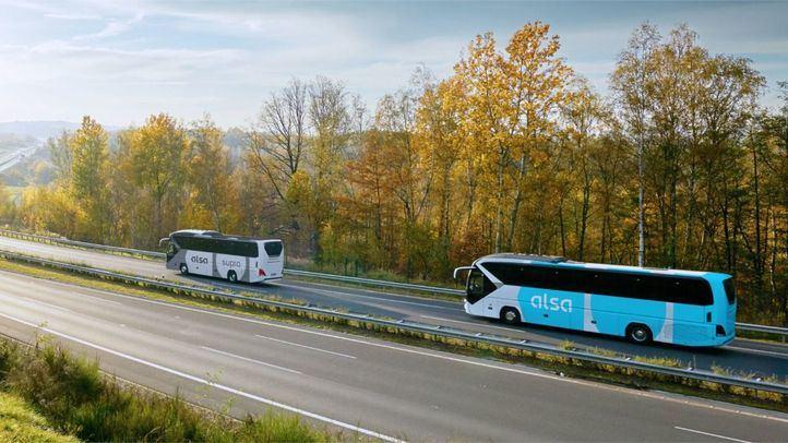 Alsa y Grupo Transvia ganan un contrato para operar líneas de autobús en el área metropolitana de Lisboa