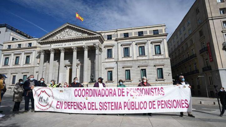 El Pacto de Toledo aprueba las recomendaciones para reformar el sistema público de pensiones