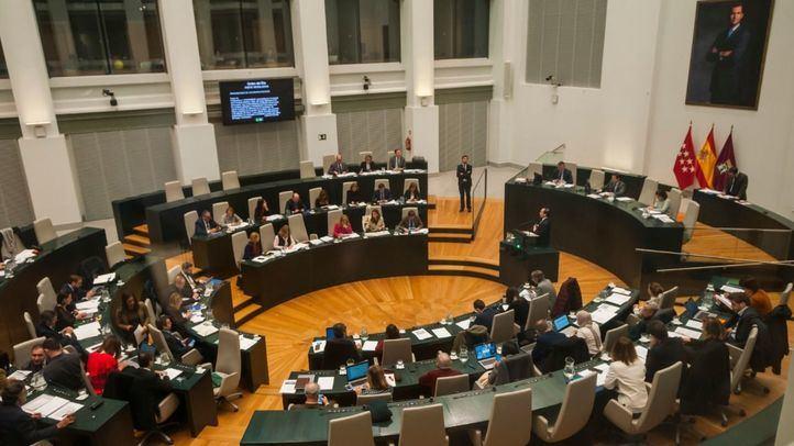 Los plenos de distritos permitirán votar telemáticamente en 2021