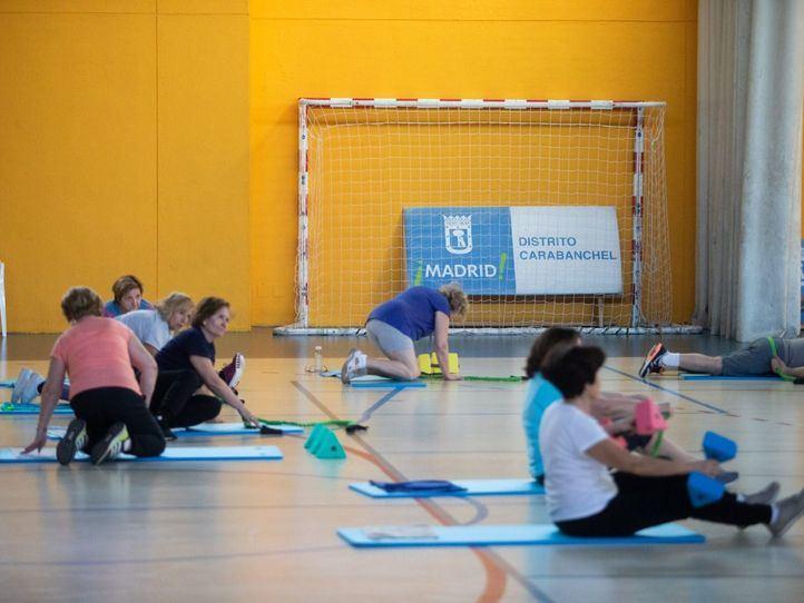 Así puede practicar deporte en Madrid: aforos, máximos en grupos y reglas