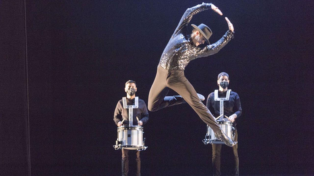 Sergio Bernal estrena en teatros del Canal | Madridiario