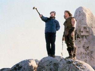 Una ruta sobre el cine fantástico rodado en la región