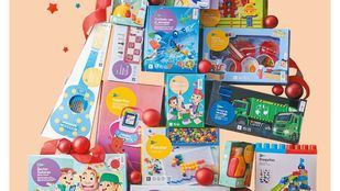 El Corte Inglés amplía a Supercor la opción de encargar y recoger los juguetes esta Navidad