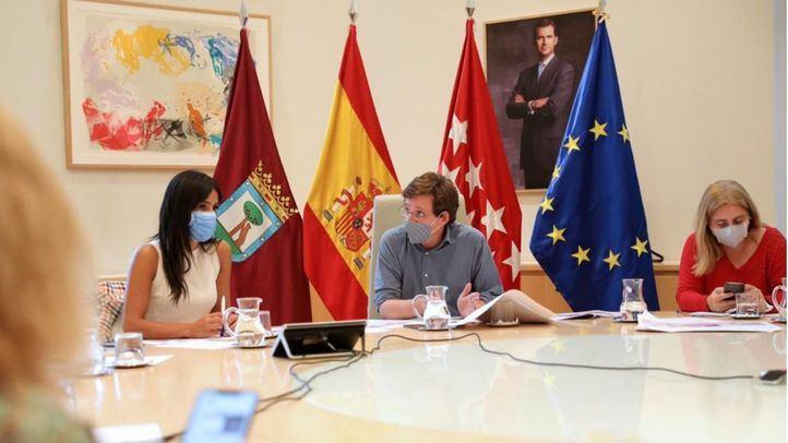 Madrid invierte 107 millones en una nueva rebaja de impuestos