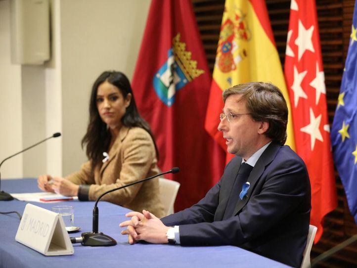 Madrid invertirá 107 millones en una rebaja fiscal con reducción generalizada del IBI