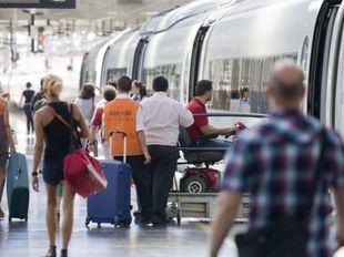 Renfe activa la devolución o el cambio de billetes de tren de forma gratuita