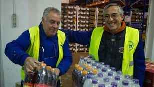 Bankia apoya la 'Operación Kilo' y donará el doble del importe recaudado a los Bancos de Alimentos