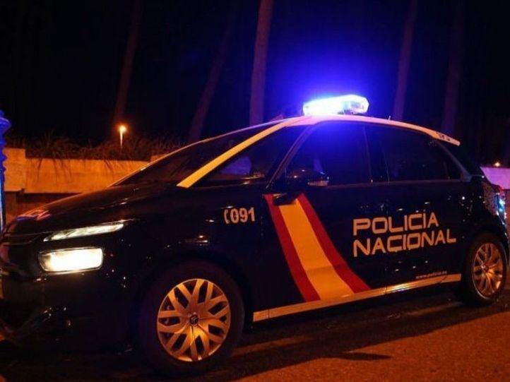 Detenido por un disparo en Vallecas las navidades pasadas
