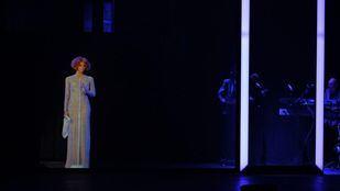 Espectáculo Whitney Houston Hologram Tour en el Teatro Bankia Príncipe Pío