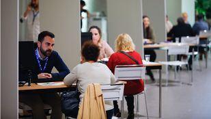 Mentorización y preparación de entrevistas como ventana directa a las empresas
