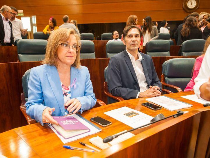 El PSOE reclama información sobre la 'grave incidencia' en residencias de mayores de Guadarrama y San Lorenzo