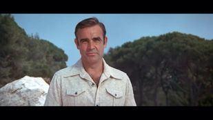 Sean Connery muere a los 90 años