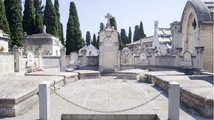 Panteón de Hombres Ilustres (1902)