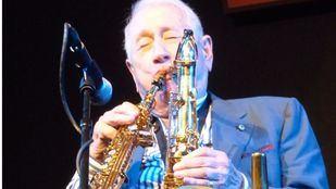 El jazz mundial, de luto por la muerte de Pedro Iturralde
