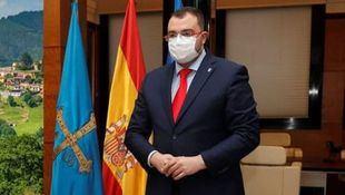 Asturias solicita el confinamiento domiciliario y el Gobierno lo rechaza