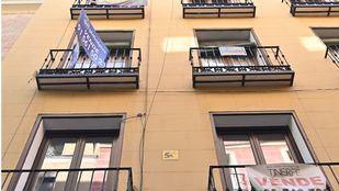 El Ayuntamiento de Madrid no aplicará el control de precios de los alquileres