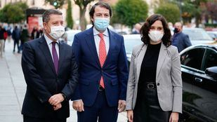 Castilla y León cerrará la hostelería, centros comerciales y deportivos