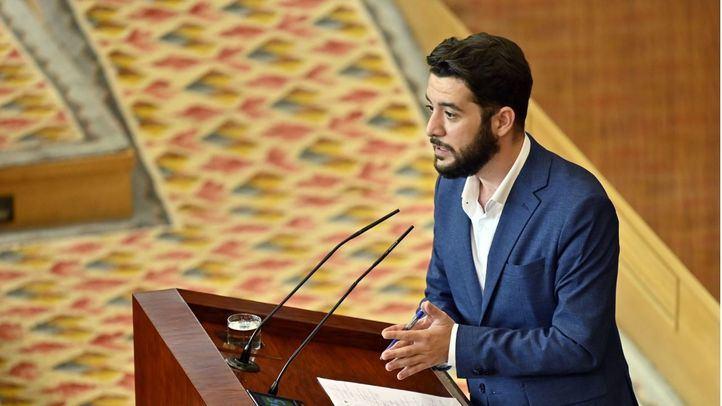 Ciudadanos llama a un acuerdo para los presupuestos entre PP, Cs y PSOE