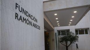 Edificio de la Fundación Ramón Areces