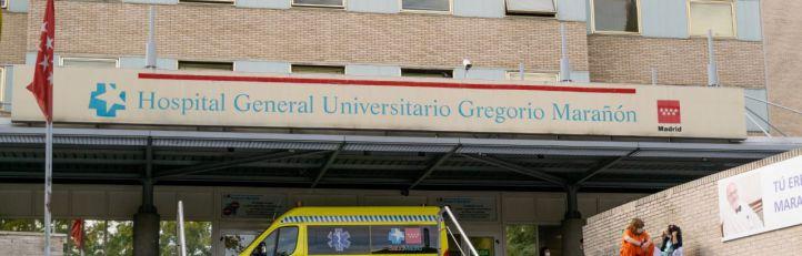 El Gregorio Marañón, obligado a contratar camas en el Hospital Beata María Ana