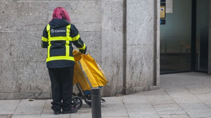 Desaparece la figura del cartero en varios municipios: 'Un perjuicio grave' para la prestación del servicio