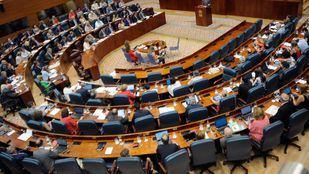 La Asamblea condena el terrorismo yihadista