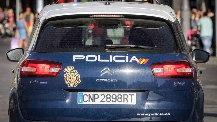 Requisadas 500 dosis de droga, armas de fuego y 25.000 euros en 'narcopisos'