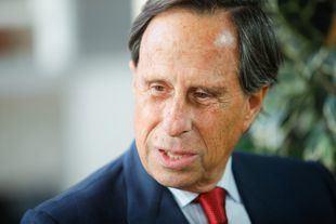 García de Vinuesa dimite como Comisionado tras ser imputado en el caso Púnica