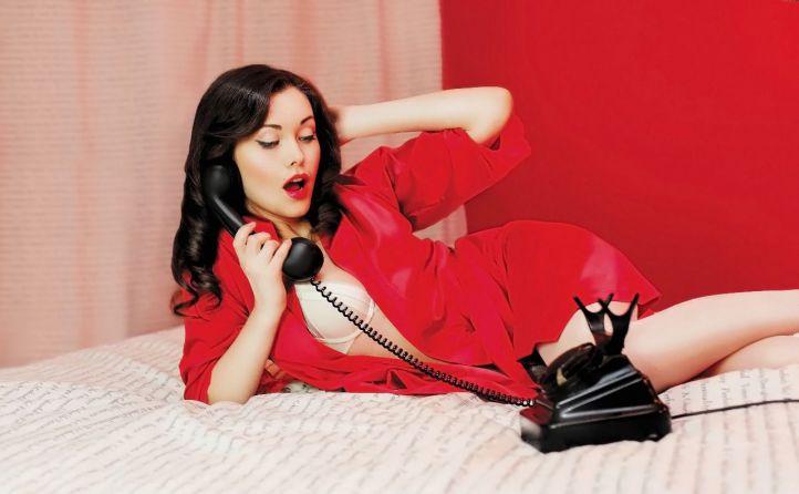 Llamadas eróticas con chicas de tu ciudad