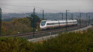 Heridas cinco personas al descarrilar el tren Algeciras-Madrid