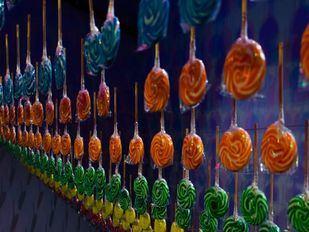 Sweet Space Museum: el museo más dulce