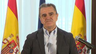 Confirmado el archivo de la causa contra Franco por la manifestación del 8M