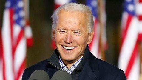Joe biden gana las elecciones de EEUU