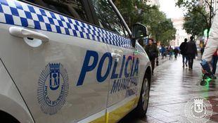 Desmanteladas dos fiestas ilegales en El Rastro y Azca con 92 personas