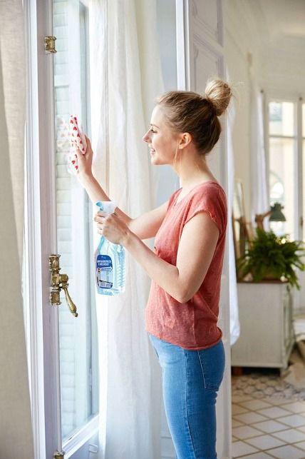 Consejos para limpiar tu casa a fondo