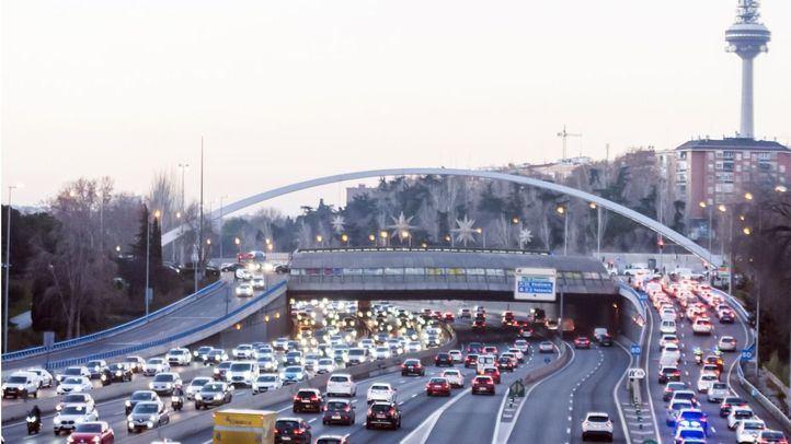 La contaminación en la región se ha reducido en un 27 por ciento