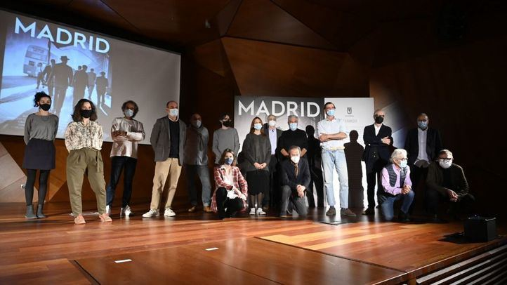 Dos siglos de Madrid a través de más de 160 imágenes
