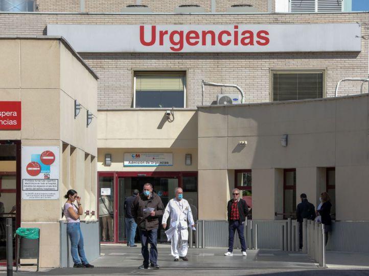 Madrid registra 2.271 nuevos positivos en Covid, 1.072 en las últimas 24 horas, y 28 fallecidos